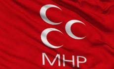 MHP'den önemli çağrı