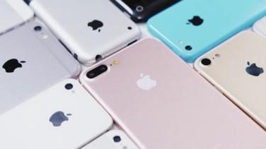 Suya dayanıklı iPhone 7