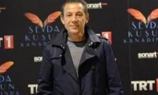 Mustafa Yıldızdoğan Alparslan Türkeş'in Karakterini Canlandırıcak