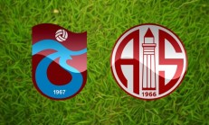 Trabzonspor Antalyaspor maçı ne zaman saat kaçta?