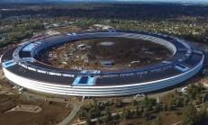 Apple'ın uzay üssünün son hali ortaya çıktı