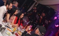 Murat Yıldırım müstakbel eşiyle İstanbul'da yaşacak