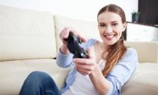 Kadınların En Sevdiği Video Oyunlar