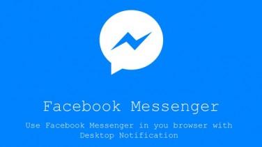 Messenger video sohbet özelliği geldi